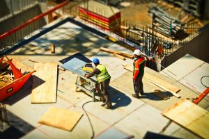 How to keep your construction blog interesting