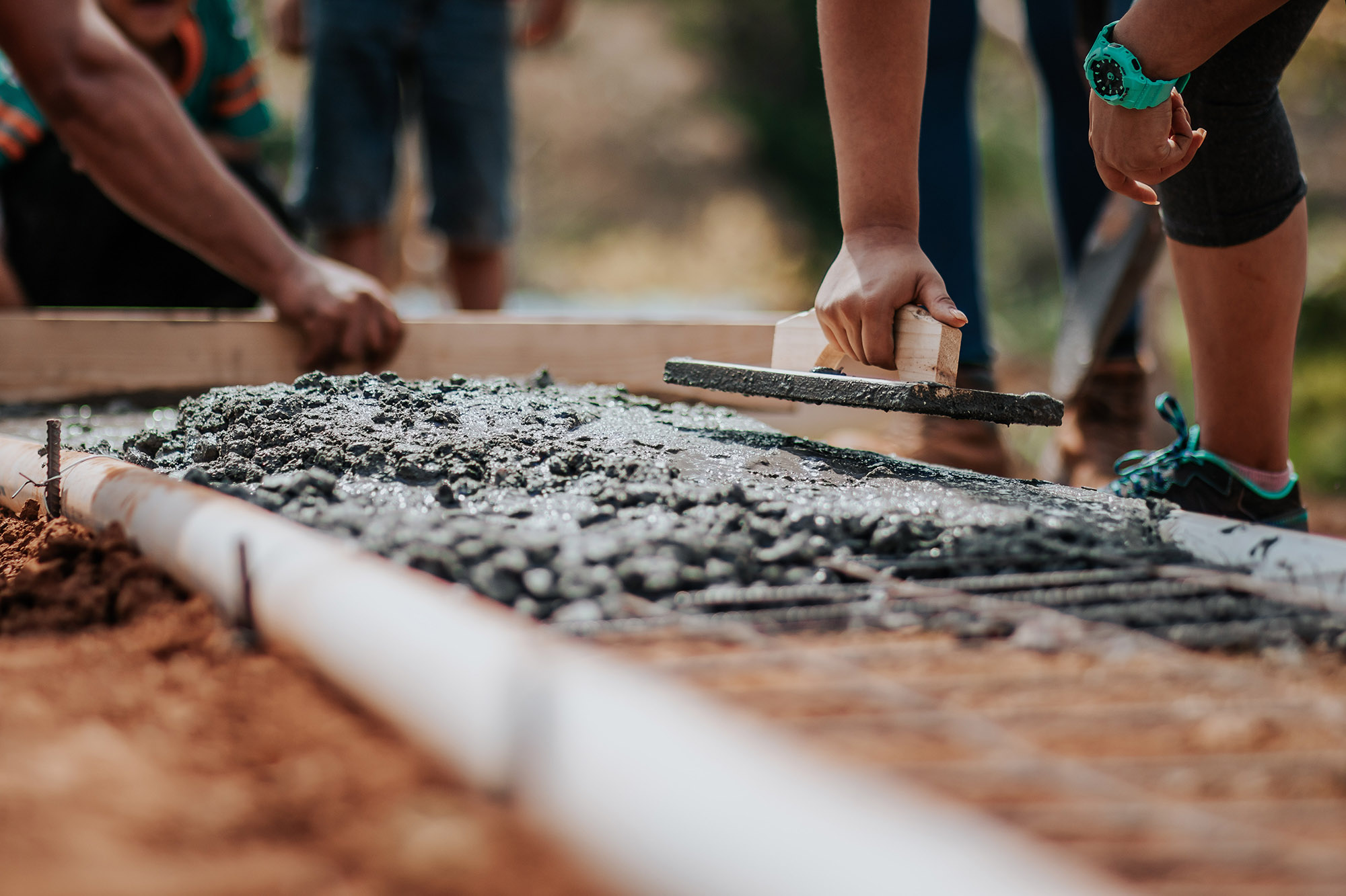 The Process of Assessing Ground Quality Before a Construction